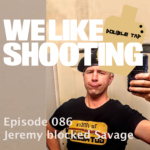 WLS Double Tap 086 – Jeremy blocked Savage
