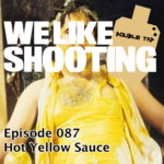 WLS Double Tap 087 – Hot Yellow Sauce