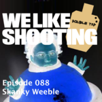 WLS Double Tap 088 – Skanky Weeble