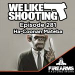 WLS 281 – Ha Coonan Mateba