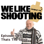 WLS Double Tap 089 – Thats the Spirit