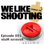 WLS Double Tap 091 – Reverse mute