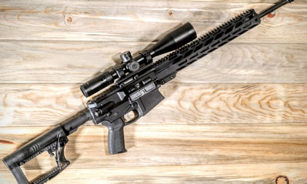 Parts list for your 6.5 Creedmoor – Shawn's Assem-Build