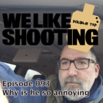 WLS Double Tap 093 – Why is he so annoying