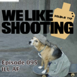 WLS Double Tap 095 – ILL AF