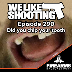 WLS 290 – Did you chip your tooth