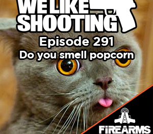 WLS 291 – Do you smell popcorn