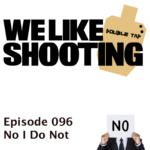 WLS Double Tap 096 – No I Do Not