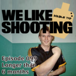 WLS Double Tap 099 – Longer than 6 months