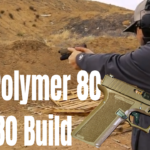 Dopest Normal Polymer80 in all the land – Shawn's PF940V2 Build