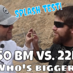 450 BM vs. 22LR – WLS Cleans up their act!