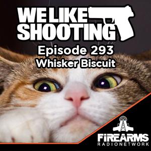 WLS 293 – Whisker Biscuit