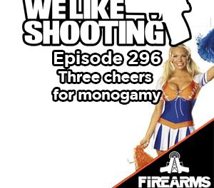 WLS 296 – Three cheers for monogamy
