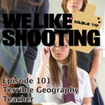WLS Double Tap 101 – Terrible Geography Teacher