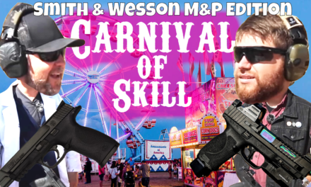 Smith & Wesson M&P Edition – Carnival of Skill