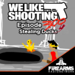WLS 300 – Stealing Ducks