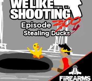 WLS 300 – Stealing Ducks