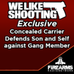 WLS – Exclusive – Concealed Carrier Defends Son and Self against Gang Member