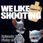 WLS Double Tap 104 – Pinky & Pinky