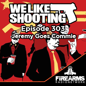 WLS 303 – Jeremy Goes Commie