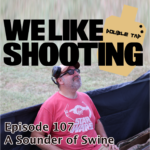 WLS Double Tap 107 – A Sounder of Swine