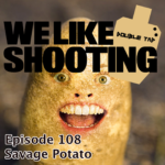 WLS Double Tap 108 – Savage Potato