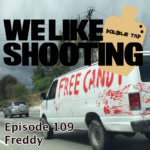 WLS Double Tap 109 – Freddy