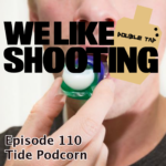 WLS Double Tap 110 – Tide Podcorn