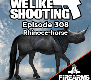 WLS 308 – Rhinoce-horse