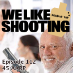 WLS Double Tap 112 – 45 AARP