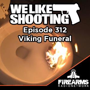 WLS 312 – Viking Funeral