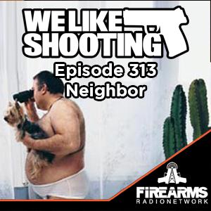 WLS 313 – Neighbor