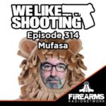 WLS 314 – Mufasa