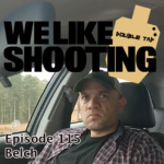 WLS Double Tap 115 – Belch