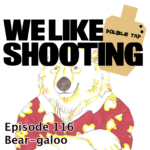 WLS Double Tap 116 – Bear-galoo