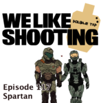 WLS Double Tap 117 – Spartan 117