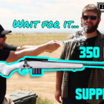 350 Legend… wait for it… dary – Ruger / Bowers Group