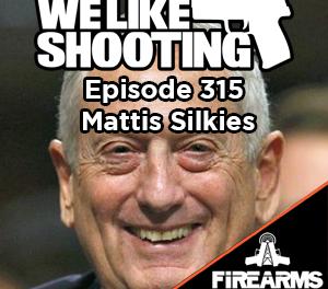 WLS 315 – Mattis Silkies