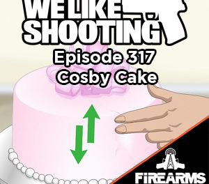 WLS 317 – Cosby Cake