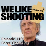 WLS Double Tap 119 – Force Choke Me
