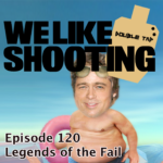 WLS Double Tap 120 – Legends of the Fail