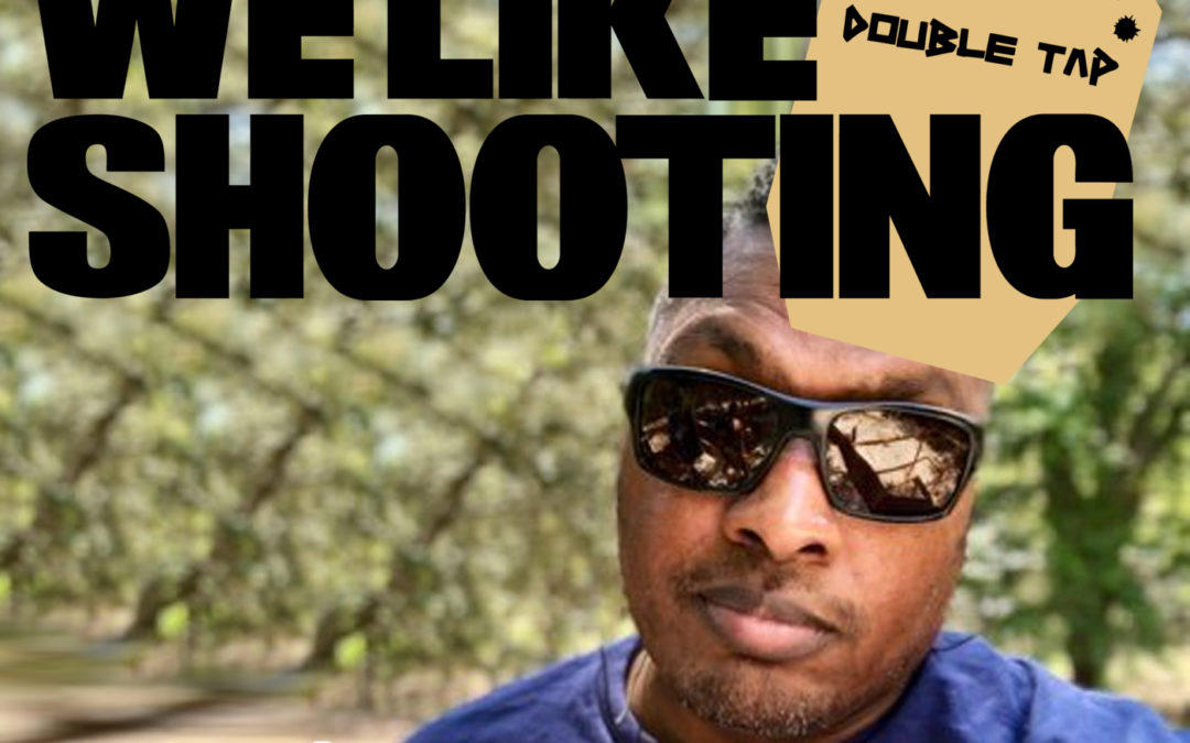 WLS Double Tap 121 – Five Nuts