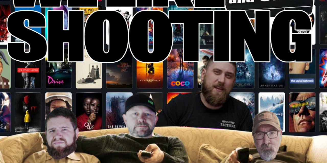 WLS Gunflix & Chill 002 – Shoot Em Up
