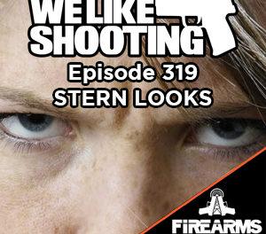 WLS 319 – Stern Looks