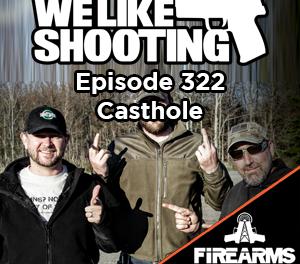 WLS 322 – Casthole