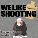 WLS Double Tap 123 – Hodor