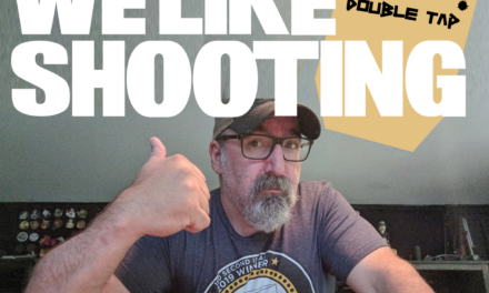 WLS Double Tap 124 – All Luck, No Skill