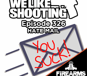 WLS 326 – Hate Mail
