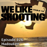 WLS Double Tap 126 – Hadouken