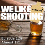 WLS Double Tap 128 – Almost 171